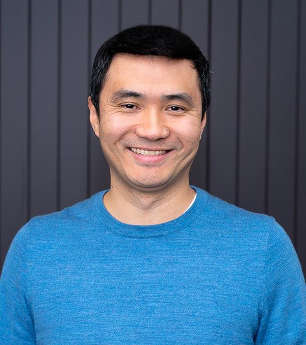 Bruce Guan