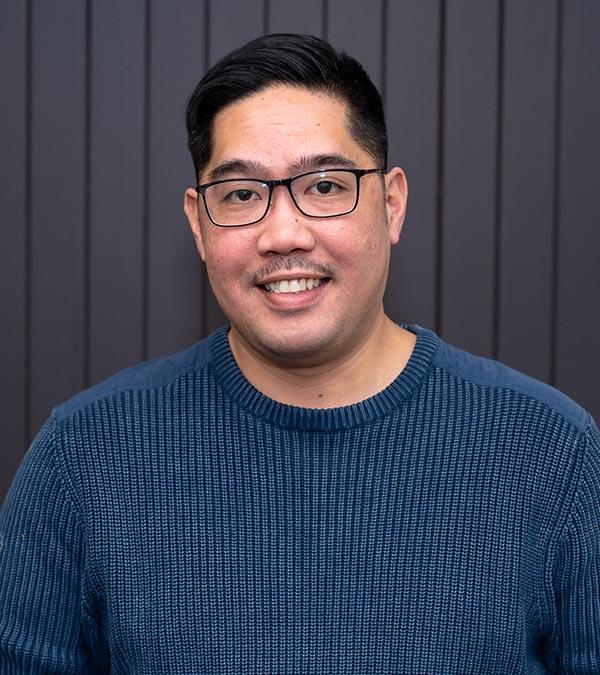 John Angga